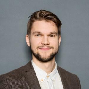 Henrik Suikkanen - Foresight & Impact