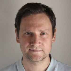 Ilya Degotinsky -  Mobile Technology